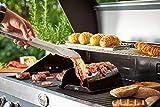 Rösle 25054 Barbecue-Grillzange 40 cm - 3