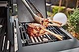 Rösle 25054 Barbecue-Grillzange 40 cm - 4