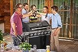 Rösle 25054 Barbecue-Grillzange 40 cm - 7