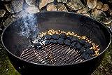 Axtschlag BBQ Geschenk Set, Burger Set, 4 teiliges Set für den Grill, das ideale Männer Geschenk - 3