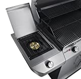 Char-Broil Gas Grill, CB Performance T-36G - 6