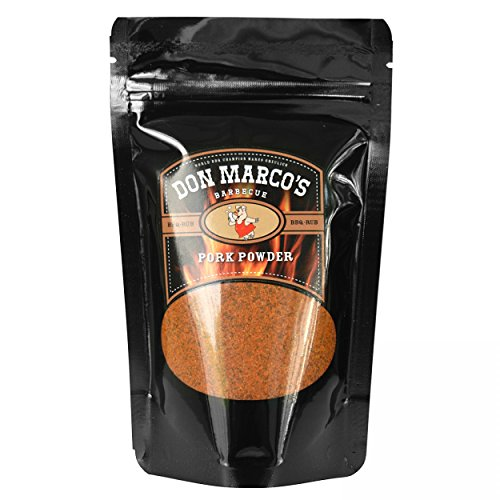 Don Marco's Pork Powder 180g
