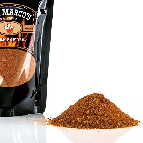 Don Marco's Pork Powder 180g - 2