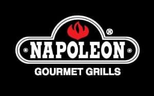 Napoleon gasgrill