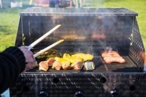 Landmann Gasgrill Camping : Darum ist der campinggasgrill super für unterwegs