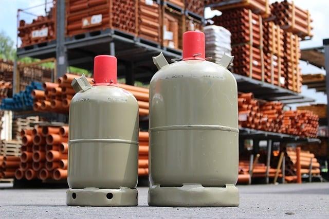 Enders Gasgrill Gasflasche : Anleitung gasflasche an den grill anschließen gasgrill test
