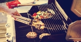 die Kerntemperatur von Fleisch messen